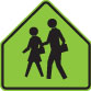 pedestrian