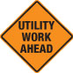 utility work